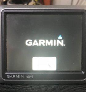 Навигатор Garmin NUVI