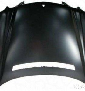 Капот и крыло мерседес w210 рестайлинг