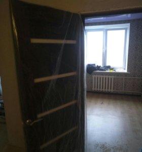 Ремонт квартир и помещений любой сложности