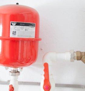 Гидроаккумулятор Zilmet 8 литров