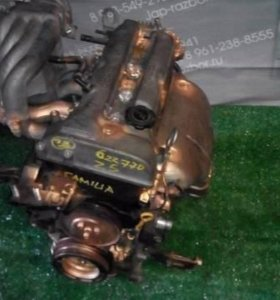 Двигатель Mazda Z5