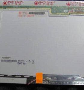 Матрица для ноутбука B154EW02 15.4 дюйма
