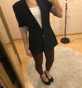 Пиджак Zara, S/M