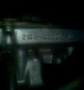 Мотор ваз классика