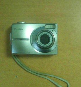 Фотоаппарат Kodak EasyShare C713