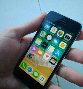 Айфон 5s 64гиг
