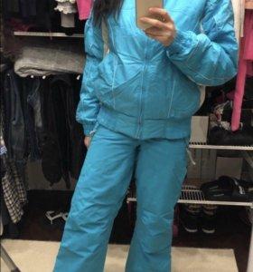Горнолыжный зимний костюм, 42