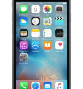 iPhone 6s-16gb