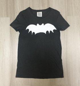 Майка футболка Zoe Karssen оригинал