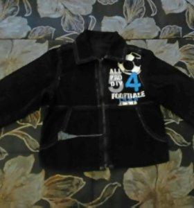 Куртка детская вельветовая Gee Jay