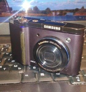 Фотоаппарат Samsung NV20