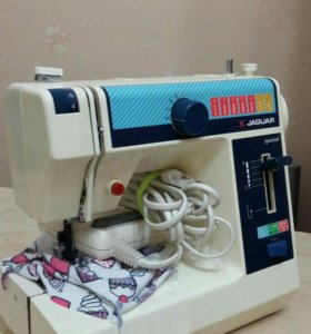 Швейная машина mini jaguar 281