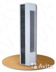 Продам новую тепловая завеса эт3-6