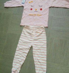 Костюм-пижама