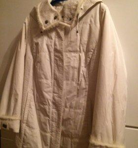 Куртка 58 размер
