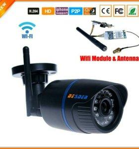 IP камера