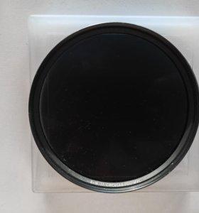 Поляризационный фильтр B+W 77mm