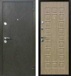 Дверь входная Йошкар
