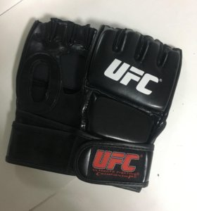 UFC Перчатки