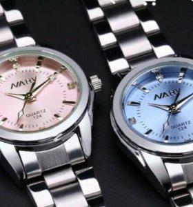 Часы женские наручные.новые