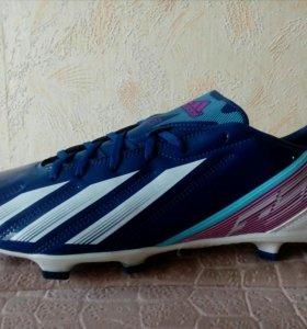 Бутсы adidas f50
