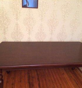 Стол  обеденый 2 метр