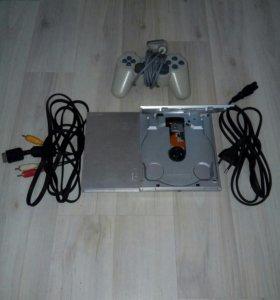 Приставка PS 2.См.профиль.
