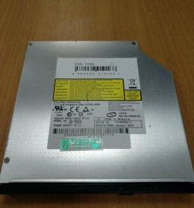 CD- ROM для ноутбука