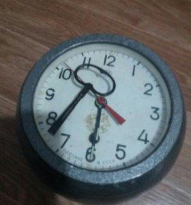 Часы механические карабельные