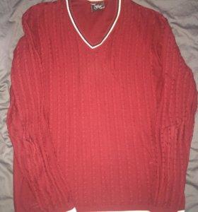 Пуловер мужской Турция