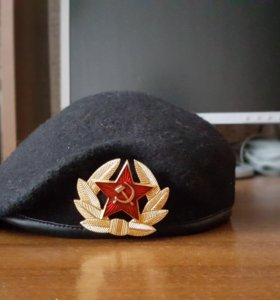 Берет армейский