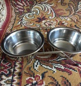 Миски для собаки
