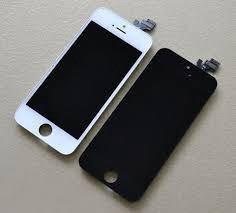 Экраны на iPhone