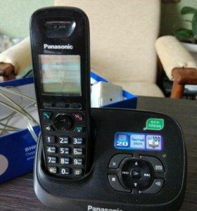 Стационарный телефон радиотелефон трубка