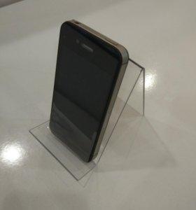 IPhone 4 16 ГБ черный