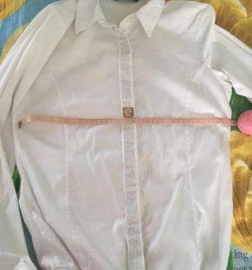 Рубашка-боди р 46