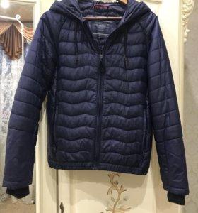 Куртка Zara,новая,р м