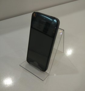 IPhone 5 16 ГБ черный
