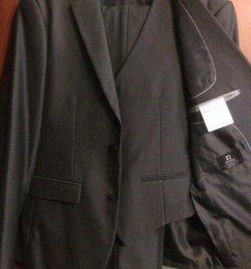 Школьные пиджаки