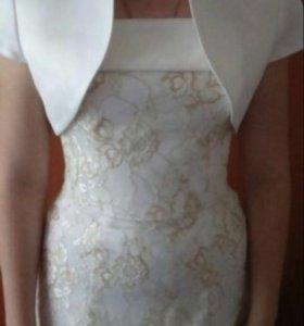 Платье для свадьбы или праздника.