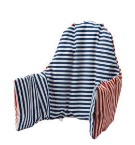 Подушка для стульчика для кормления Икеа