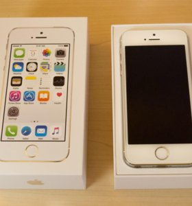 Продам iPhone 5s на запчасти