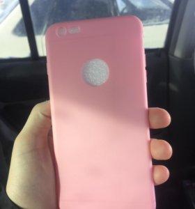 Чехол на iPhone 6Splus