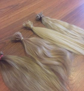 Б/У Волосы