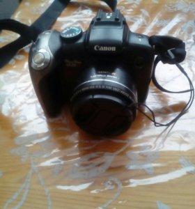 Canon PowerShot SX20 ls