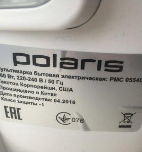 Мультиварка Поларис 0554d новая