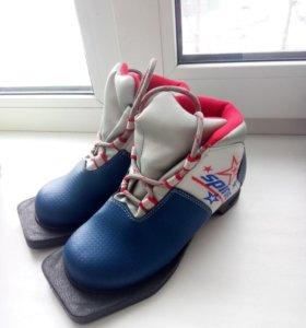 Лыжные ботинки Spine р.30