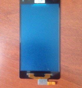 Дисплей Sony z3 compact