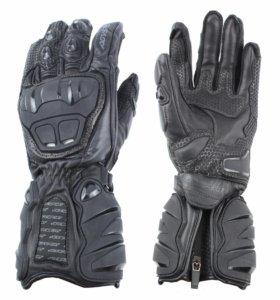 Мотоперчатки кожаные спортивные AGVSPORT SPEED