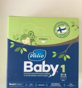 Сухая молочная смесь Valio Baby 1 (0-6 мес) 350 гр